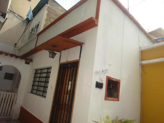 Casa En Venta Los Chorros Caracas