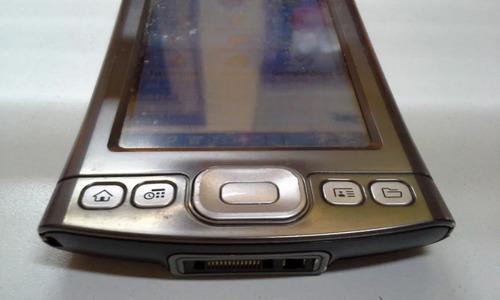 Agenda Palm T5, Pda  Ipaq