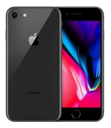 Celular iPhone 8 - 64  Gb Original A + Funda Silicona iPhone