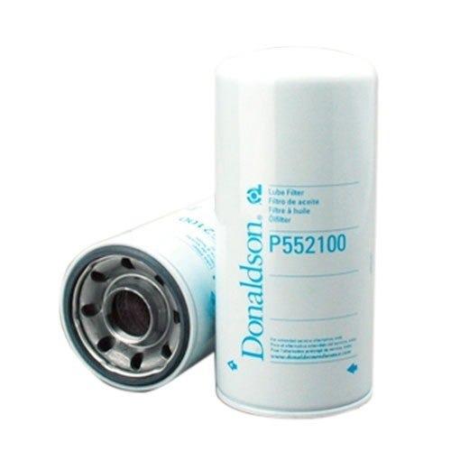 P552100 Filtro Aceite Donaldson 51971 B495 Lf3620 L1971