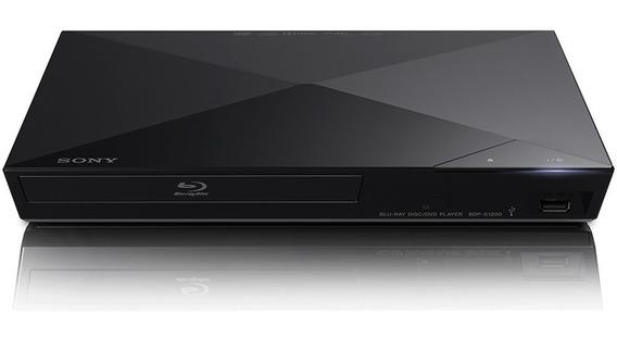 Blu-ray Disc/dvd Player Sony Bdp-s1200