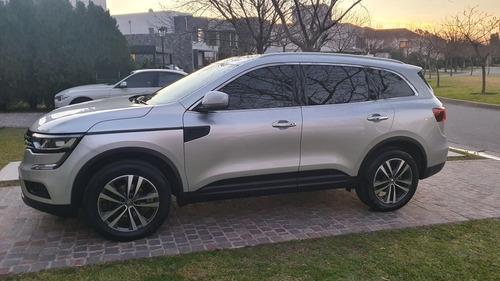Imagen 1 de 15 de Renault Koleos 2.5 4wd Cvt 2019