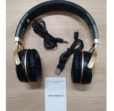 Haedphone Bluetooth Magena B-10
