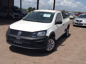 Volkswagen Saveiro 1.6 Starline Mt