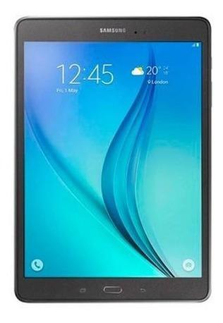Tablet Samsung Galaxy Tab A 4g 16gb 5mp - Preto (vitrine)