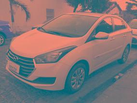 Hyundai Hb20s Confort 1.6 Flex ! Apenas 14mil Kms !