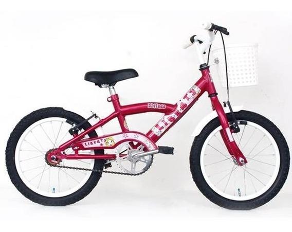 Bicicleta Rodado 15 Divinas
