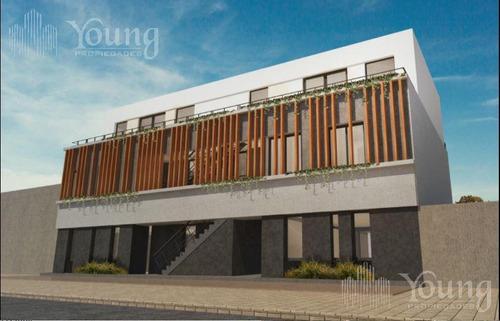 Departamento En Duplex Con Parrilla Y Fondo Libre Seguridad Las 24 Hs Lotes Externos Nuevo Quilmes