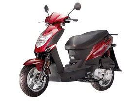 Moto Scooter Kymco Agility 125 Financiacion Urquiza Motos