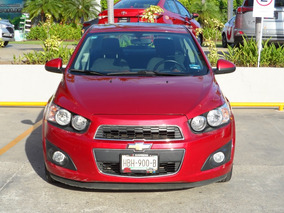 Chevrolet Sonic 1.6 Ltz At