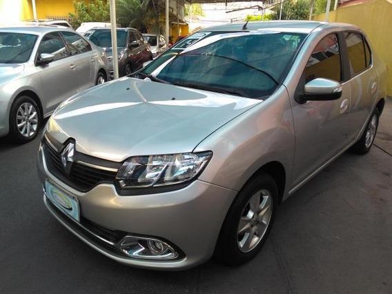 Renault Logan 1.6 Dinamic Flex