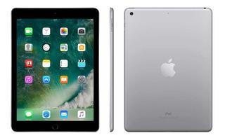 iPad 5ta Generacion 128gb Con Cargador Y Cable