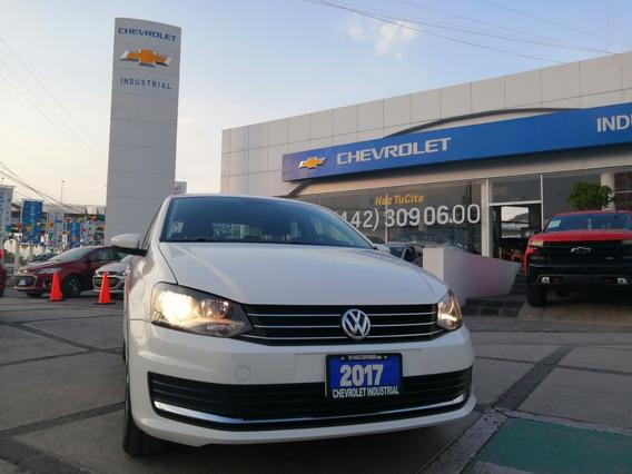 Volkswagen Vento Comfortline Std 2017