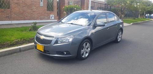 Chevrolet Cruze 2012 1.8 Platinum Lt