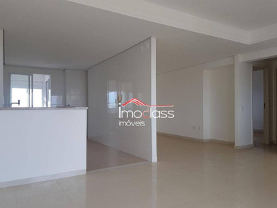 Apartamento Residencial À Venda, Vila Frezzarin, Americana. - Ap0519