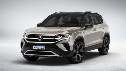 Volkswagen Taos Conforline  Precio Cerrado