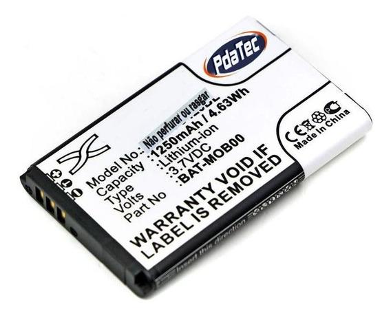 Bateria Honeywell Captuvo Sl22 Sl42 Sl62 Bat-mob00