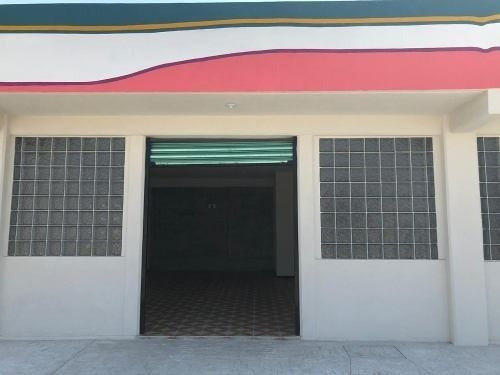 Local Comercial En Renta En Carr Pachuca - Cd Sahagun