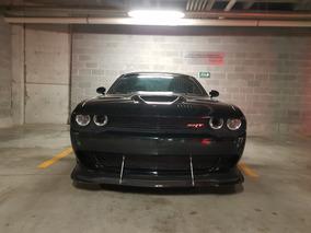 Dodge Challenger 6.2 Srt Hellc At 2016