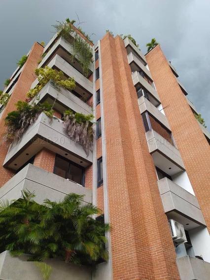 Apartamento En Venta En Caracas Urbanización Campo Alegre Rent A House Tubieninmuebles Mls 21-4292