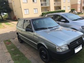 Fiat Uno Mille 2005