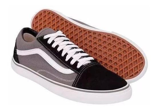Tênis Vans Old Skool Skatista + Frete.gratis