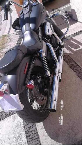 Imagen 1 de 8 de Harley Davidson Street Bob