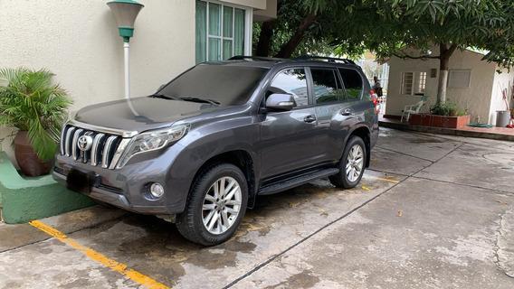Toyota Prado Txl Blindaje 2 Plus