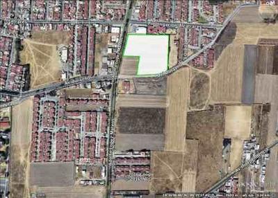 Terreno En Venta En Metepec, Edo. De México
