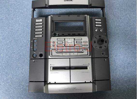 X49546701 Gabinete Frontal System Sony Hcd-rg55 Mhc-rg55