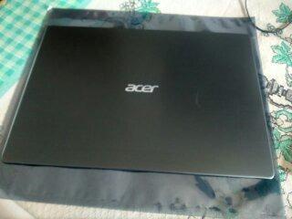 Carcaça Tampa Da Tela Ultrabook Acer M5-481t Series