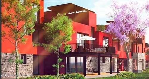 Departamento En Renta En La Lejona, San Miguel Allende, Rah-mx-19-32