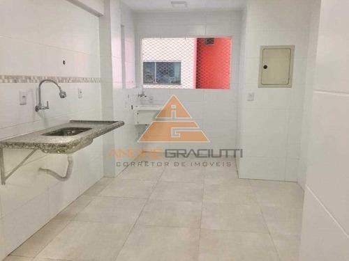 Apartamento - Vila Gilda - Santo Andre - Sao Paulo  | Ref.:  - 3734