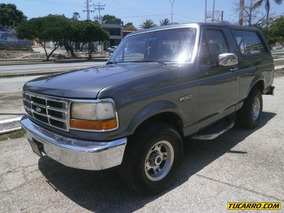 Ford Bronco Limited