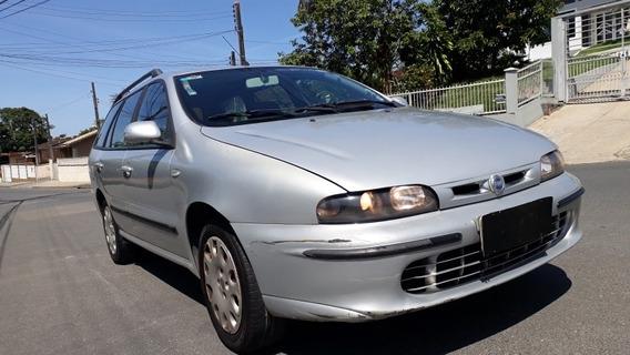 Fiat Marea Weekend 1.8 Sx 5p 2003