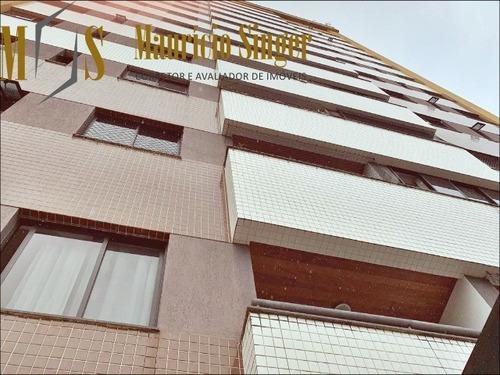 Aptº Cobertura Duplex Para Venda Rua Doutor Genésio Salles - Vila Laura, Salvador-bahia - Ap00369 - 69265086
