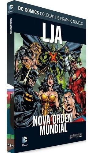 Dc Comics Coleção De Graphic Novels Escolha 10 Encadernados