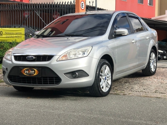 Ford Focus Sedan 2.0l Flex