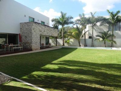 Desarrollo Casa En Renta Villa Magna Cancún