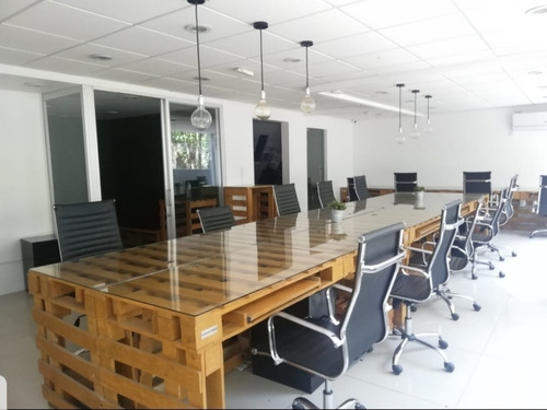Imagen 1 de 7 de Excelente Oficina En Renta En Polanco!!!