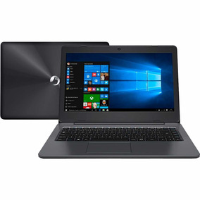 Notebook Positivo Stilo Xc3550 Intel 14