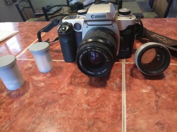 Camara Canon Eos Iie