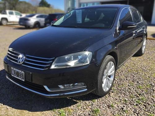 Imagen 1 de 14 de Volkswagen Passat 2.0 Advance I 170cv