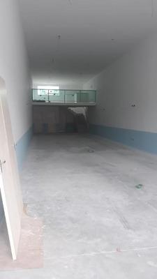 Salão Em Itaquera, São Paulo/sp De 160m² Para Locação R$ 5.000,00/mes - Sl232214