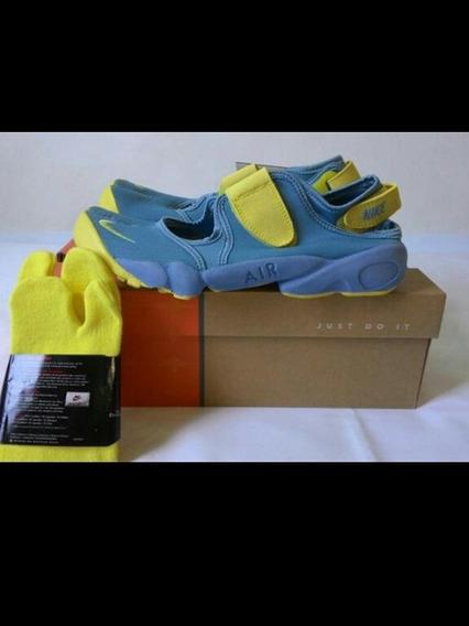 Tênis Nike Air Rift Raridade