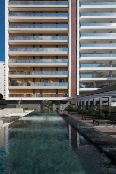 Apartamento Para Venda Em São Paulo, Jardim Paulista, 4 Suítes, 5 Vagas - Design Ar_1-994448