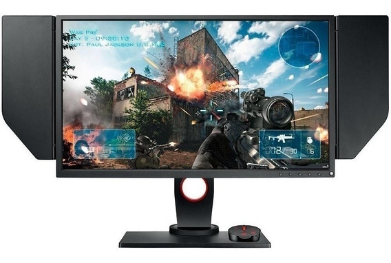 Monitor Led Gamer Zowie 24.5