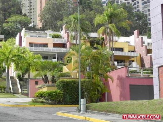 Townhouse En Venta Los Njos Del El Cafetal 19-8555 Bh