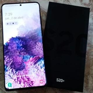 Celular Samsung S20+
