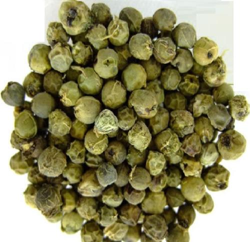 Imagen 1 de 2 de Pimienta Verde Grano (origen India) 1º Calidad 1 Kg